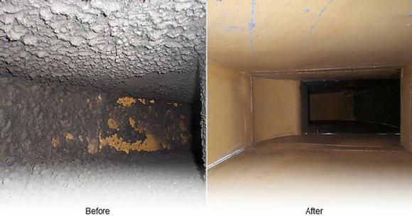 Air Duct Cleaning Lancaster Central Amp Southeast Ohio